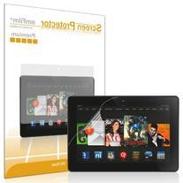 Kindle Fire HDX 8.9 Screen Protector, amFilm® Premium HD