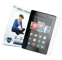 "Kindle Fire HD 6"" Screen Protector, Tech Armor Anti-Glare/"