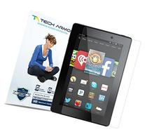 "Tech Armor Kindle HD 6"" Kids Tablet HD Clear Screen"
