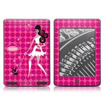 DecalGirl Kindle Touch Skin - Ooh La La