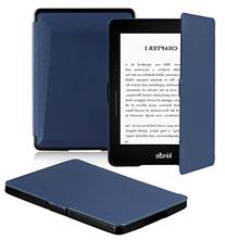 OMOTON Kindle Voyage Smart Case Cover -- The Thinnest and