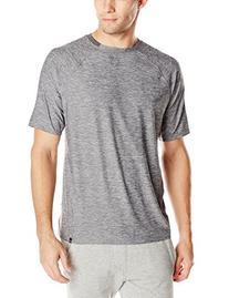 Soybu Kinetic Short Sleeve Shirt, Storm, X-Large