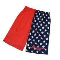 Budweiser King of Beer Men's Lounge Sleep Shorts