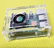 KINGMAK 4 IN 1 Raspberry Pi 2 Model B 1GB RAM Quad Core