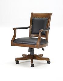 Hillsdale Furniture 6004-801 Kingston Square Game Chair,