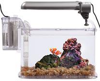 TOM 2-Gallon Aquarium Kit