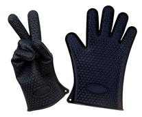 Kitchen & Grill Cooking Gloves - 5 Finger Design for More