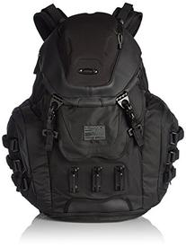 Oakley Kitchen Sink Backpack, Stealth Black, One Size