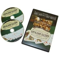 Trademark Poker Kitchen Table To Final Table 2 DVD Pack