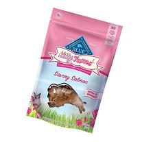 Blue Buffalo Kitty Yums, Salmon Cat Treats, 2 oz Bag