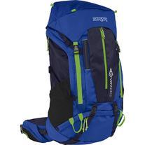 JanSport Klamath 55 Backpack - 3480cu in Blue Streak/Navy