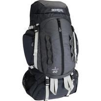 JanSport Klamath 55R Backpack, Grey/Forge Grey