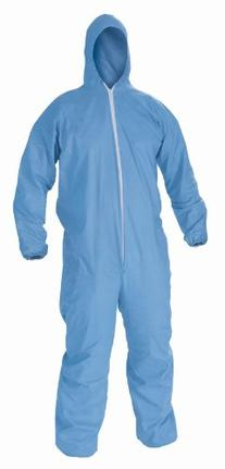Kleenguard A60 Coveralls By KC  24 Each / Case