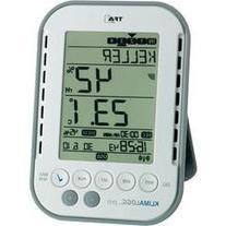 TFA KLIMALOGG PRO Thermo-Hygrometer