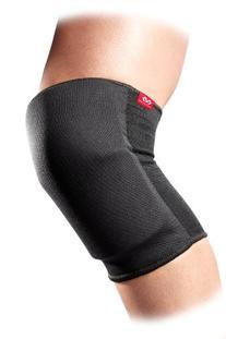 McDavid 645 Standard Knee and Elbow Pad, Black, Medium