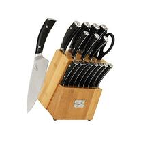 Emeril 17 Piece Knife Block Set
