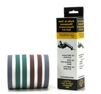 Work Sharp Knife & Tool Sharpener Replacement Belt Kit