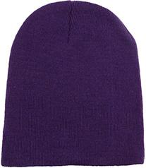 Simplicity Women Men Knitted Minion Cap Beanie Skull Hat,