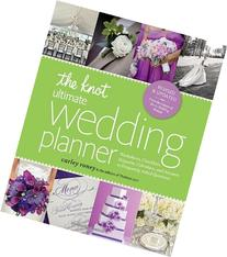 The Knot Ultimate Wedding Planner Worksheets, Checklists,