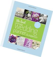 The Knot Ultimate Wedding Planner & Organizer : Worksheets,