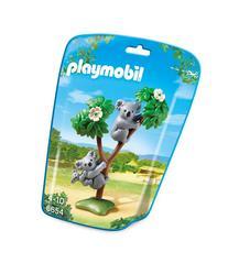 Playmobil Koala Family-MULTI-One Size