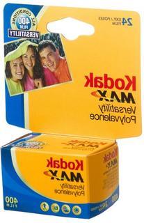 Kodak Kodacolor Gold 400 GC Color Negative Film ISO 400,