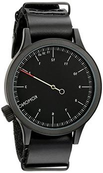 KOMONO Unisex KOM-W1904 Magnus The One Analog Display