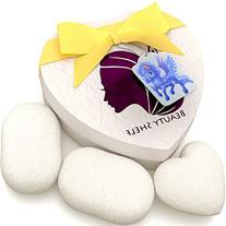 Konjac Sponge  - Baby Bath Sponges for Babies and Sensitive