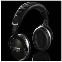 Koss QZ900 Noise Canceling Headphone - Wired Connectivity -