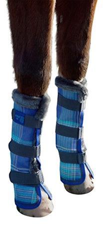Kensington KPP Protective Fly Boots