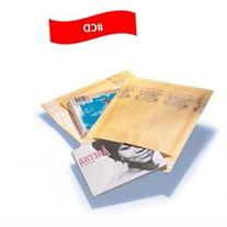 Kraft Bubble Mailer 6.5 x 8.5 Protective Self-Seal USPS, UPS