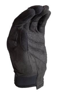 HWI Gear KTS100 Touchscreen Hard Knuckle Tactical Gloves, X-
