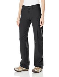 ExOfficio Women's Kukura Pants, Black, 04