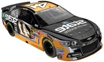 Kurt Busch # 41 State Water Heaters 2014 Chevy SS NASCAR Die