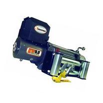 Keeper Kw95122-1 Elec Winch 9500Lb Remote