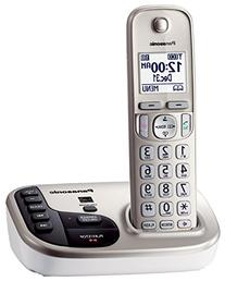 Panasonic KX-TGD220N DECT 6.0 Expandable Digital Cordless