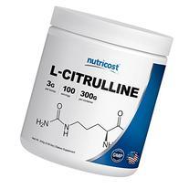 Nutricost L-Citrulline Malate  Powder