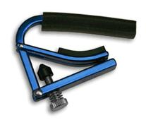 Shubb Lite Series GC-20ALBU  Guitar Capo - Anodized Blue