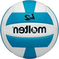Molten L2 NCAA Approved Micro-Fiber Indoor Volleyball Color