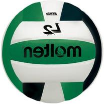 Molten Premium Competition L2 Volleyball, NFHS Approved