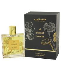 La Fumee Maroc Perfume by Miller Harris - 3.4 oz Eau De