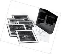 La Lumiere De Paris Special Edition Portfolio