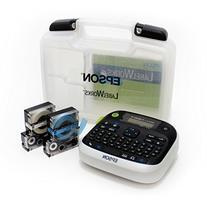 Epson LabelWorks Iron-On Kit