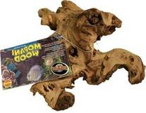 Zoo Med Laboratories AZMMAM Mopani Wood, Medium, 10 to 12-