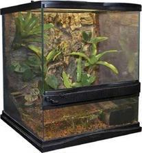 Zoo Med Laboratories SZMNT2 Naturalistic Terrarium, Medium