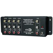 Cable Electronics Labs AV 400 Prograde Composite A/V