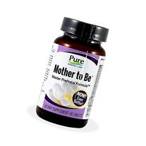 Pure Essence Labs Mother To Be - Master PreNatal Formula -