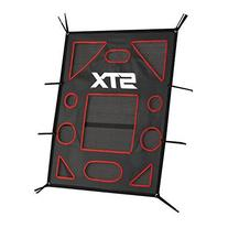 STX Lacrosse Bounce Back Pass Master Cover