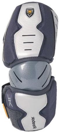 Reebok Lacrosse Protector 7K Elbow Guard Set