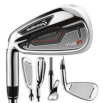 TaylorMade Women's RSi1 Iron Set, Right Hand, Ladies, 5-PW,
